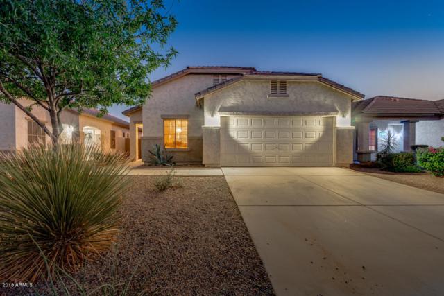 535 E Yellow Wood Avenue, San Tan Valley, AZ 85140 (MLS #5820038) :: Keller Williams Realty Phoenix