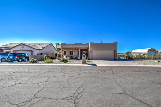 9745 E Fortuna Avenue, Gold Canyon, AZ 85118 (MLS #5820051) :: Revelation Real Estate
