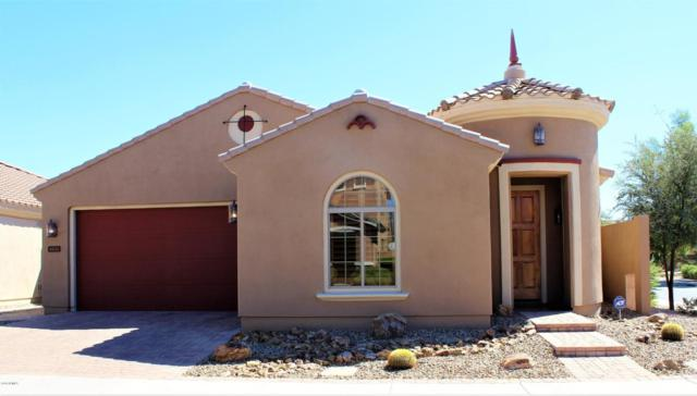 391 W Wisteria Place, Chandler, AZ 85248 (MLS #5820064) :: The Garcia Group @ My Home Group