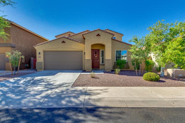 12025 W Via Del Sol Court, Sun City, AZ 85373 (MLS #5820085) :: The Garcia Group