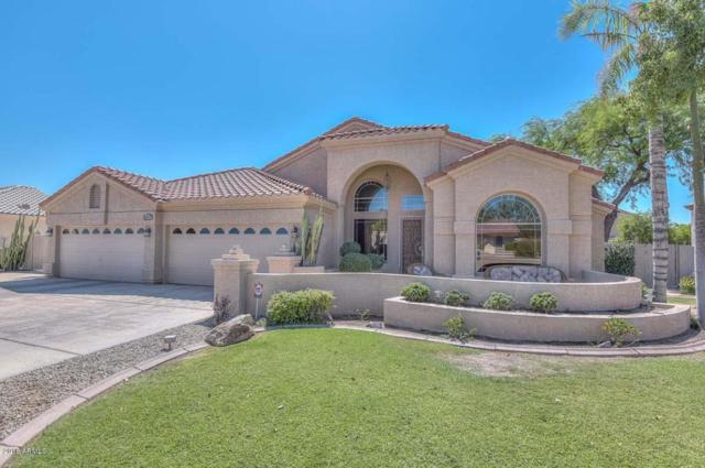 6517 W John Cabot Road, Glendale, AZ 85308 (MLS #5820127) :: The Laughton Team