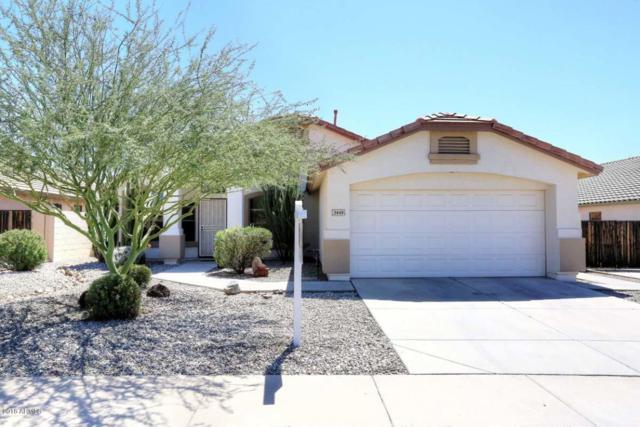 3449 W Patrick Lane, Phoenix, AZ 85027 (MLS #5820138) :: The W Group