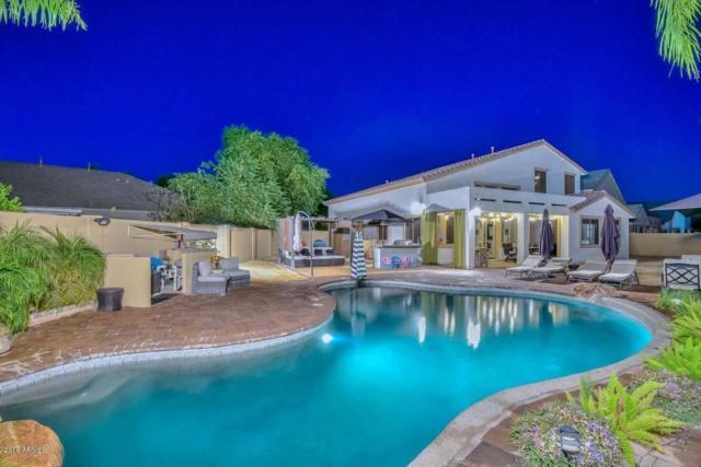 8859 W Hayward Avenue, Glendale, AZ 85305 (MLS #5820142) :: Conway Real Estate