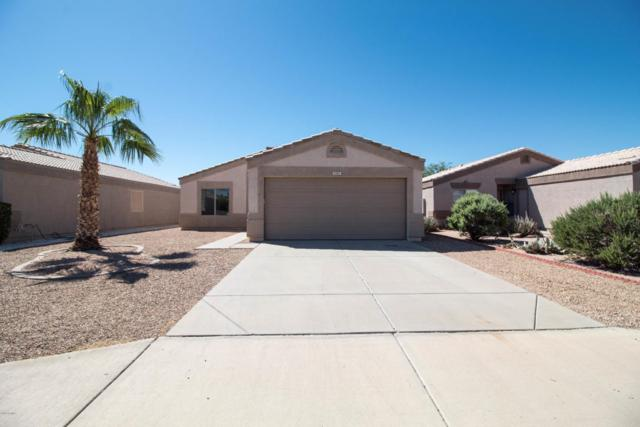 1451 W Mesquite Avenue, Apache Junction, AZ 85120 (MLS #5820159) :: The Everest Team at My Home Group