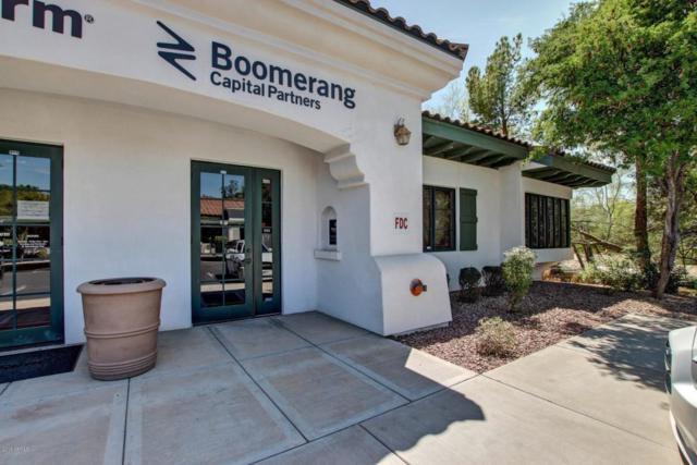1757 E Baseline Road #114, Gilbert, AZ 85233 (MLS #5820161) :: The Garcia Group