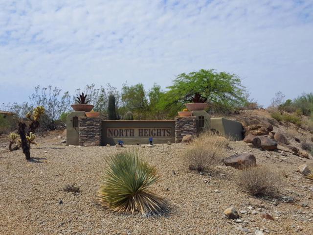 14948 E Santa Maria Place, Fountain Hills, AZ 85268 (MLS #5820196) :: Group 46:10