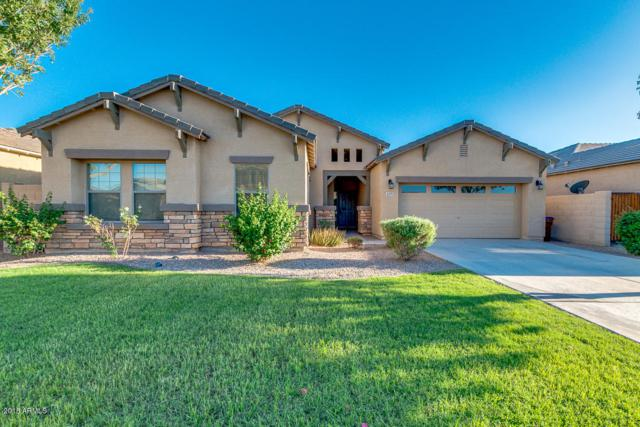 4279 E Austin Lane, San Tan Valley, AZ 85140 (MLS #5820221) :: The Jesse Herfel Real Estate Group