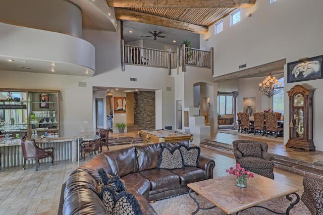 22500 N 97TH Street, Scottsdale, AZ 85255 (MLS #5820239) :: Lux Home Group at  Keller Williams Realty Phoenix