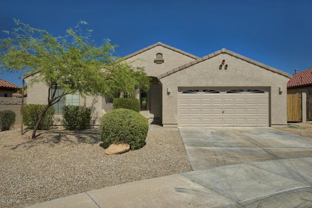 12527 S 175TH Avenue, Goodyear, AZ 85338 (MLS #5820262) :: Kortright Group - West USA Realty