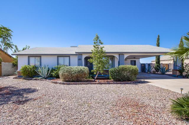 12135 W Lobo Drive, Arizona City, AZ 85123 (MLS #5820317) :: Gilbert Arizona Realty