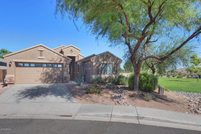 2 W Pasture Canyon Drive, San Tan Valley, AZ 85143 (MLS #5820319) :: The Wehner Group