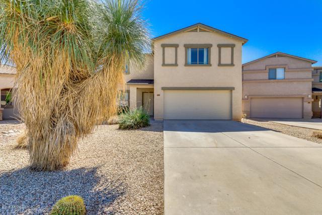 1997 E Denim Trail, San Tan Valley, AZ 85143 (MLS #5820330) :: Occasio Realty