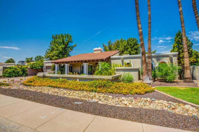 8250 S Taylor Drive, Tempe, AZ 85284 (MLS #5820351) :: The Garcia Group @ My Home Group