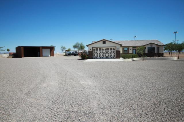 3499 N 359TH Avenue, Tonopah, AZ 85354 (MLS #5820364) :: Brett Tanner Home Selling Team