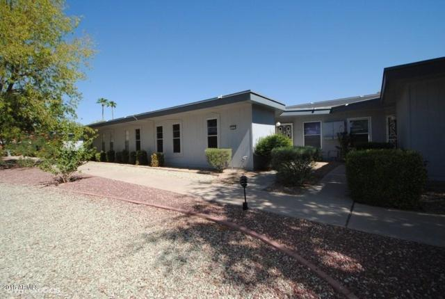 17473 N Del Webb Boulevard, Sun City, AZ 85373 (MLS #5820366) :: Brett Tanner Home Selling Team