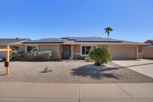 17831 N 130TH Drive, Sun City West, AZ 85375 (MLS #5820368) :: The W Group