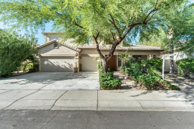 1700 E Redwood Place, Chandler, AZ 85286 (MLS #5820376) :: The Garcia Group @ My Home Group