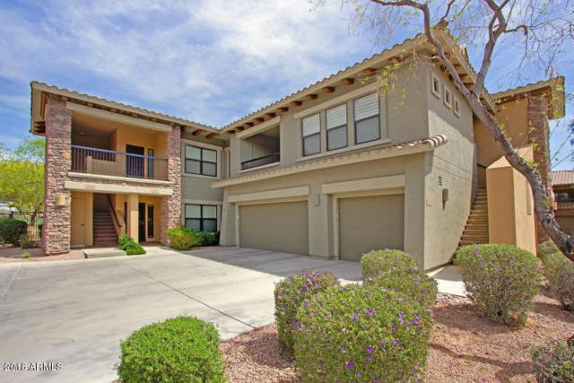 21320 N 56TH Street #1032, Phoenix, AZ 85054 (MLS #5820388) :: The Everest Team at My Home Group