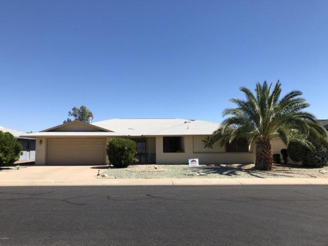 19813 N 99TH Drive, Sun City, AZ 85373 (MLS #5820390) :: Kepple Real Estate Group
