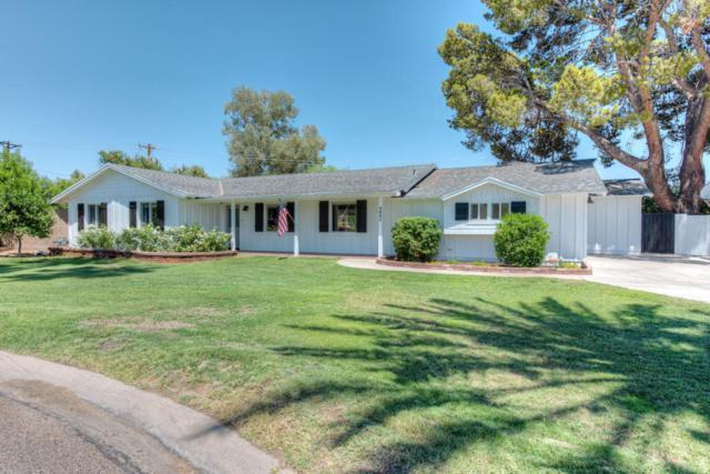 4021 N 59TH Street, Phoenix, AZ 85018 (MLS #5820404) :: The Garcia Group @ My Home Group