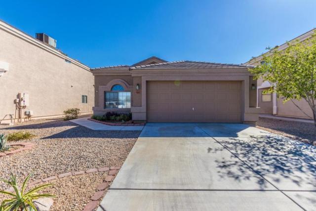 13021 W Port Royale Lane, El Mirage, AZ 85335 (MLS #5820410) :: Kelly Cook Real Estate Group