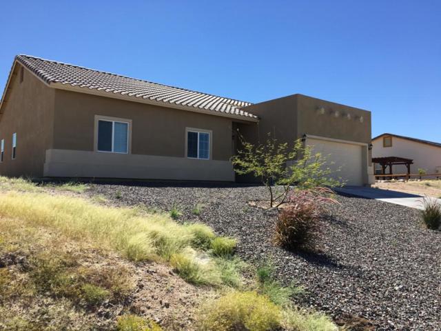 939 W Mclean Drive, Wickenburg, AZ 85390 (MLS #5820413) :: Gilbert Arizona Realty