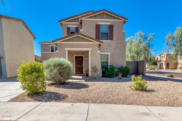 18555 W Sunbelt Drive, Surprise, AZ 85374 (MLS #5820417) :: The W Group