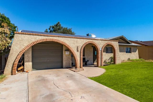 1316 E 9TH Avenue, Mesa, AZ 85204 (MLS #5820420) :: The Everest Team at My Home Group