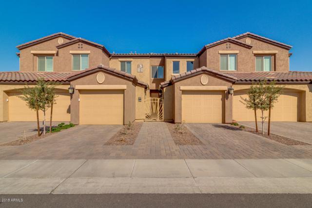 250 W Queen Creek Road #209, Chandler, AZ 85248 (MLS #5820434) :: Brett Tanner Home Selling Team