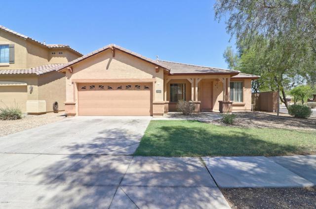 3421 S 90TH Avenue, Tolleson, AZ 85353 (MLS #5820436) :: Group 46:10