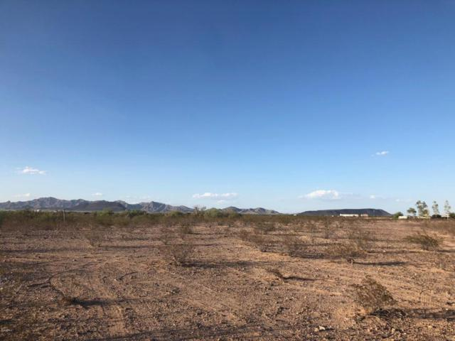 386xx W San Juan Avenue, Tonopah, AZ 85354 (MLS #5820440) :: The Daniel Montez Real Estate Group