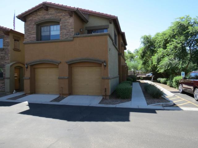 7726 E Baseline Road #165, Mesa, AZ 85209 (MLS #5820443) :: The Garcia Group @ My Home Group