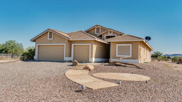 25715 S 193RD Street, Queen Creek, AZ 85142 (MLS #5820448) :: Santizo Realty Group