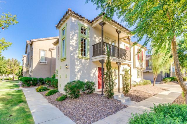 5721 S 21ST Terrace, Phoenix, AZ 85040 (MLS #5820506) :: The Jesse Herfel Real Estate Group