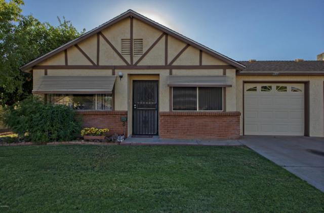 10136 N 95TH Drive A, Peoria, AZ 85345 (MLS #5820538) :: The Garcia Group @ My Home Group