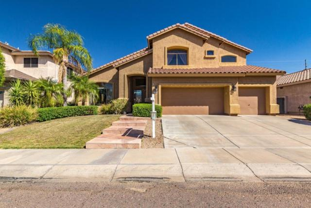 5126 E Wallace Avenue, Scottsdale, AZ 85254 (MLS #5820542) :: The Garcia Group @ My Home Group