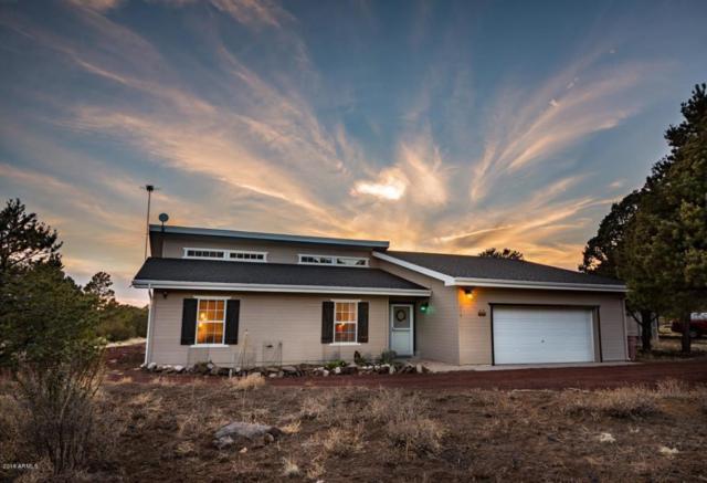 5966 N Wilshire Drive, Williams, AZ 86046 (MLS #5820552) :: The Daniel Montez Real Estate Group