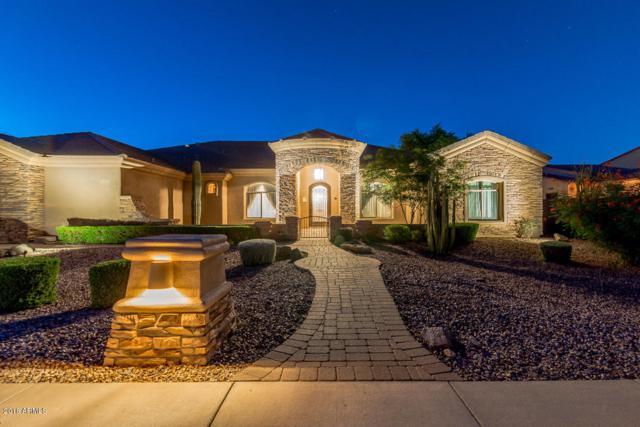 2618 E Locust Drive, Chandler, AZ 85286 (MLS #5820553) :: The Garcia Group