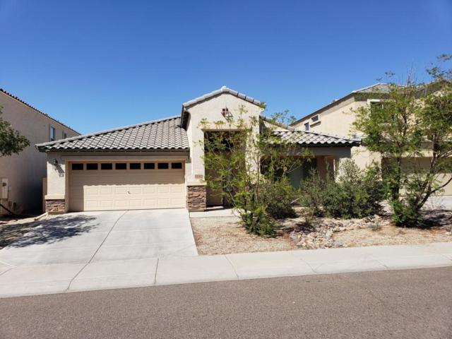 9132 W Kirby Avenue, Tolleson, AZ 85353 (MLS #5820565) :: Group 46:10