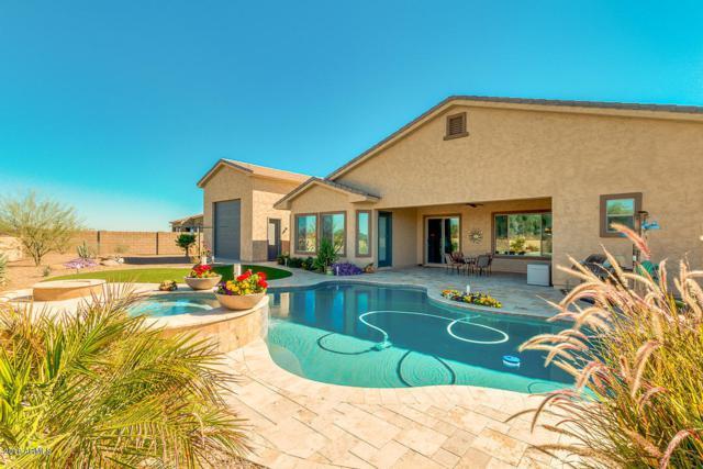4524 N 183RD Avenue, Goodyear, AZ 85395 (MLS #5820572) :: REMAX Professionals