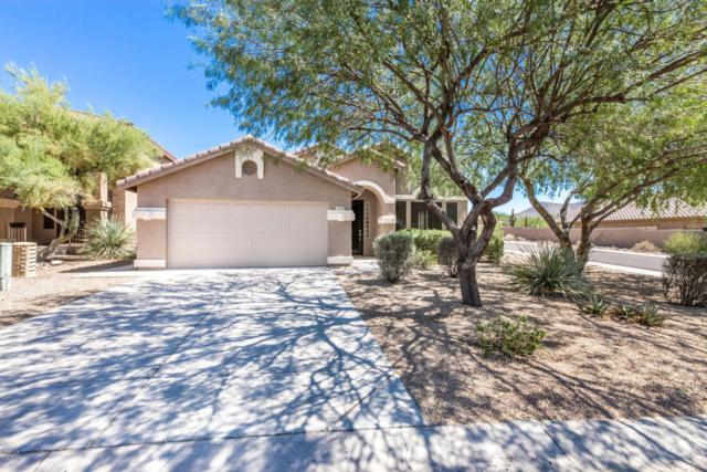 15781 N 104TH Place, Scottsdale, AZ 85255 (MLS #5820596) :: The Everest Team at My Home Group