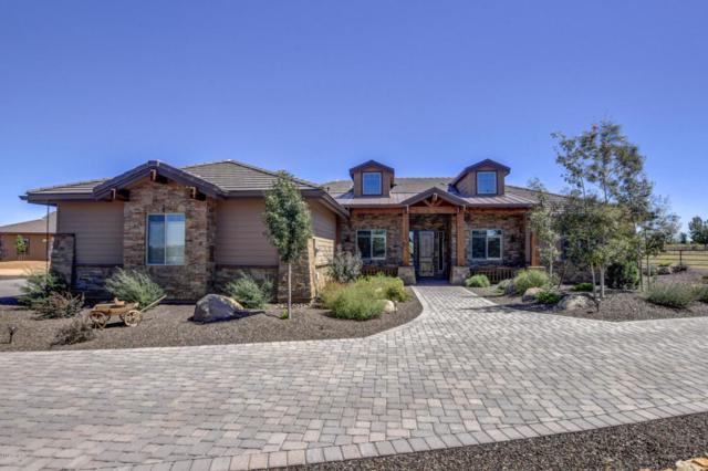 9939 N American Ranch Road, Prescott, AZ 86305 (MLS #5820619) :: Conway Real Estate