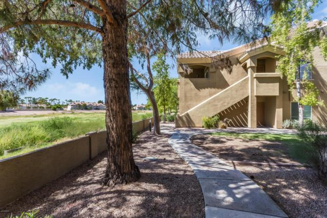 5335 E Shea Boulevard #2067, Scottsdale, AZ 85254 (MLS #5820620) :: Keller Williams Legacy One Realty