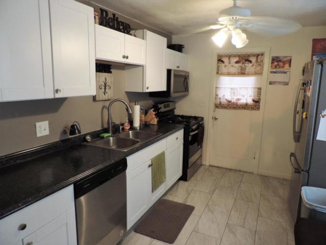 114 N Miller Street, Mesa, AZ 85203 (MLS #5820632) :: The Garcia Group @ My Home Group