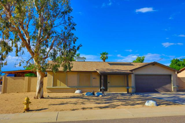 914 W Montoya Lane, Phoenix, AZ 85027 (MLS #5820646) :: Gilbert Arizona Realty
