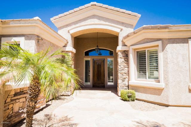 17938 W Marshall Court, Litchfield Park, AZ 85340 (MLS #5820650) :: The Laughton Team