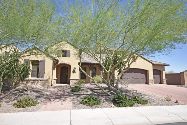 6764 W Roberta Lane, Peoria, AZ 85383 (MLS #5820674) :: The Laughton Team