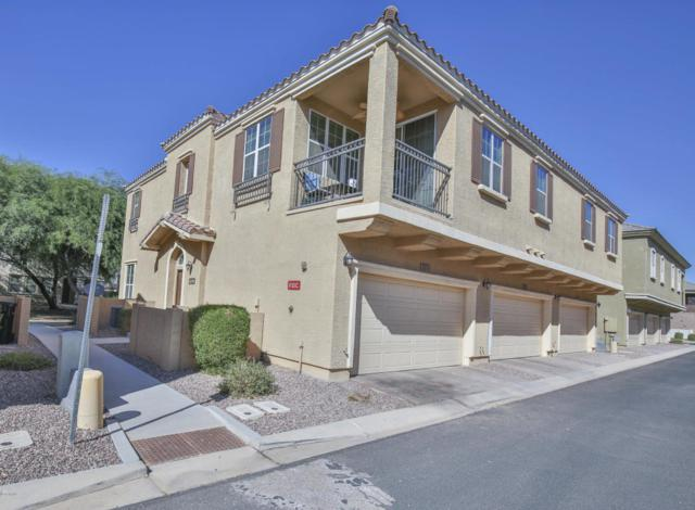 4714 E Waterman Street #103, Gilbert, AZ 85297 (MLS #5820677) :: The Garcia Group @ My Home Group