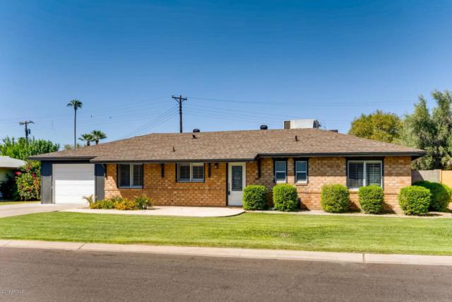 3114 E Coolidge Street, Phoenix, AZ 85016 (MLS #5820685) :: The Garcia Group @ My Home Group