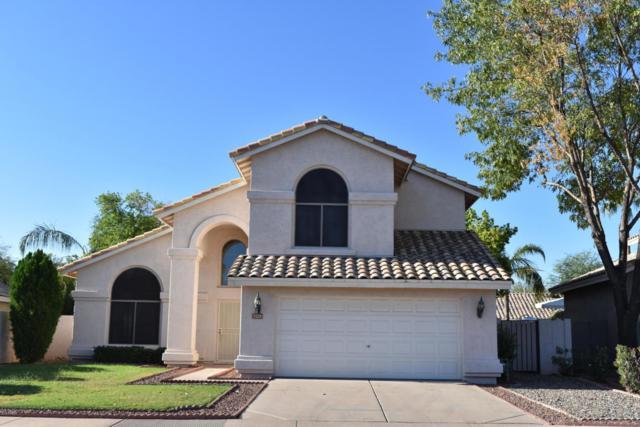 7225 E Nopal Avenue, Mesa, AZ 85209 (MLS #5820700) :: The W Group